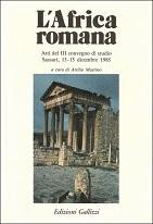 """Atti del III Convegno """"L'Africa Romana"""""""
