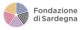 con il supporto della Fondazione di Sardegna
